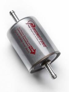 """MAGNEFINE Magne fine AT/CVT/ power steering magnet built-in oil filter 5/16""""(8mm)"""