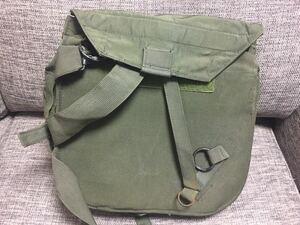 米軍放出品バッグ