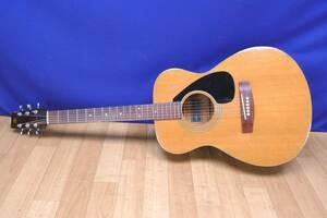 ■YAMAHA ヤマハ◇アコースティクギター/フォークギター ブラックラベル【FG-120F】■
