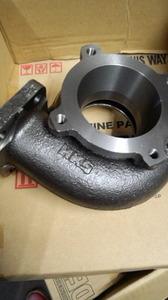 HKS GT2835 for exhaust case 12CM new goods unused!