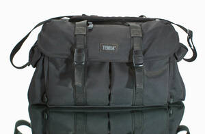[Vintage] [Delivery Free]1980s? TENBA Large Capacity Camera Bag テンバ 大容量カメラバッグ [tag6666]