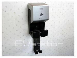 【電気自動車】EVコンポライト ★ECLG ★200V充電器 *鍵付、壁掛 *河村電器製 *在庫有、即納 ※入荷しました