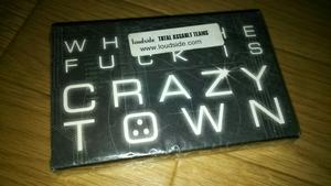 CRAZY TOWN クレイジータウン 非売品 カセットの商品画像