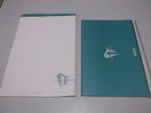 ≪ 劇団四季 【 2006 壁掛け型 カレンダー ♪美品 】 袋付き♪