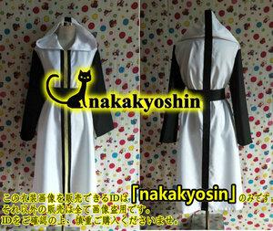 nakakyoshin●Sound Horizon 王子様のお付きの衣装●コスプレ衣装