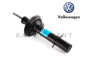 【正規純正OEM】 フォルクスワーゲン フロント ショック アブソーバー VW GOLFⅣ ゴルフ4 正規 OEM F ショック ストラット 1J0413031BJ