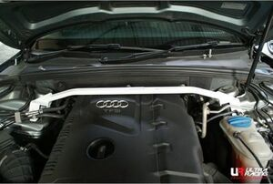 Ultraracing front tower bar Audi B8 B8.5 A4