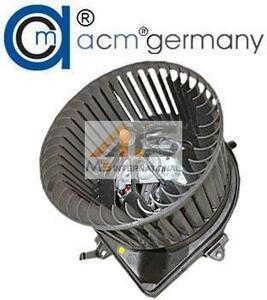 【M's】BMW R55 R56 R57 R58 R59 R60 R61 MINI(2006y-2012y)ACM製 エアコン ブロアモーター//ミニ 純正OEM 6411-3422-645 64113422645