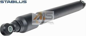 【M's】W208 CLKクラス/W202 Cクラス/W201 190クラス STABILUS製 ステアリングダンパー//ベンツ AMG 純正OEM 124-463-0432 1244630432