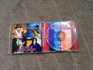 THE BEST OF MICHAEL JACKSON  ザ ベストオブ マイケル ジャクソン 視聴確認済 DELTA RECORDS
