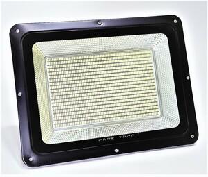 即【爆連SMDチップ1300発搭載】LED500W投光器 6500K白色 IP66 屋外照明