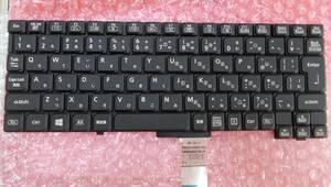パナソニック純正新品キーボード CF-XZ6 No550黒
