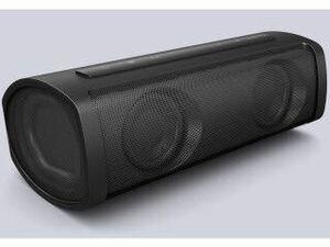 【美品】 オンキョー ONKYO Bluetooth ワイヤレススピーカー X6 ブラック 黒