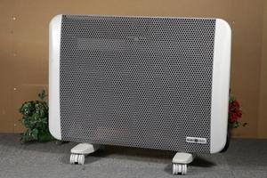 Greenwood 電気パネルヒーター GEP-1000A 2013年製 暖房 動作保証