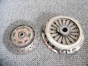 * super-discount!* Lancia L31E5 delta integrale 831E5 original Valeo normal single clutch cover disk B565 / G7-578