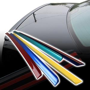 アウディ AUDI A7 4G リアトランクスポイラー PUF製品 純正色付