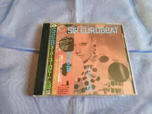SUPER EUROBEAT VOL.68 スーパーユーロビート
