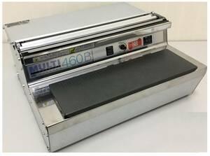 ARC 食品用ラップフィルム包装機 マルチラッパー460B(旧420B)