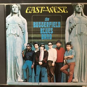 The Butterfield Blues Band / East-West