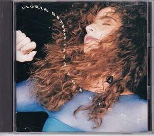 [送料込]国内盤CD★Gloria Estefan/ Into the Light ★ グロリア・エステファン/ イントゥ・ザ・ライト (1991年作品)