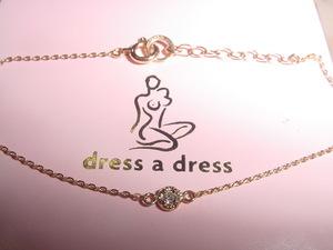 ドレス ア ドレス