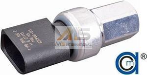 【M's】アウディ A1(8X) A3(8L) Q7(4L) TT(8N/8J) ACM エアコン プレッシャースイッチ//AUDI 純正OEM AC 圧力スイッチ 1K0959126D