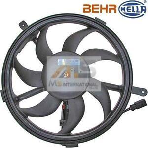 【M's】R55 R56 R57 R58 R59 R60 R61 ミニ ラジエター電動ファン
