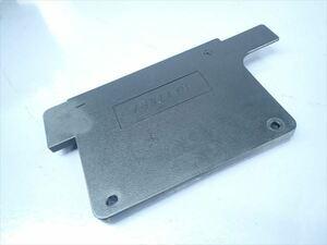 β0808 ヤマハ マジェスティ125FI LPRSE (H18年式) 純正 バッテリーカバー 蓋 割れ無し!