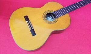【ハッピー】Ryoji Matsuoka 松岡良治 ガットギター M20 ギター 41528 ジャンク品