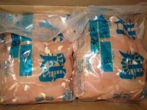★業務用 国産若鶏 冷凍ささみ 12キロ★※送料無料:1Kあたり960円