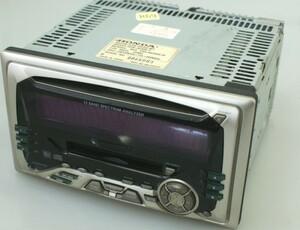 * Honda original CD/MD service completed PH-4039G-B*39100-S2K-Z010-M1 Junk