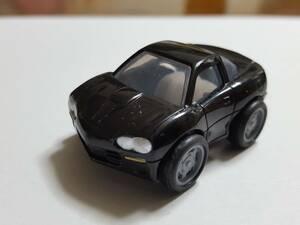2002シボレーカマロ黒プルバックカーミニカー/検索チョロQトミカプラモデルラジコンホットウィールコーヒーおまけアメ車アメリカンマッスル