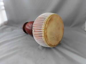 <珍品> 太鼓 打楽器 <韓国太鼓>  18819