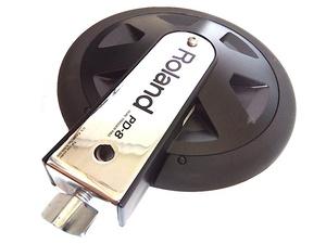 ROLAND ローランド V-DRUM スネア タム 等用 電子 ドラム パッド PAD DRUM SNARE TOM TD3で音出し 即決有り 管理番号Z
