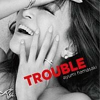 浜崎あゆみ TROUBLE B 新品未開封 CD