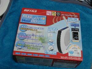 BUFFALO 無線LANカード(子機)セットWLI-CB-G54S 送料無料