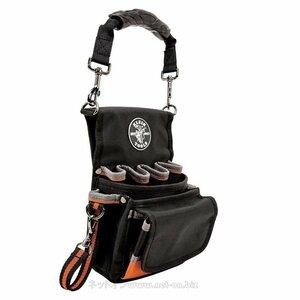 工具袋 腰袋 道具袋 工具バッグ 9ポケット 工具ホルダー( ポーチ ) 米国製
