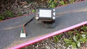 在庫分限り 電動キックボード LCD液晶モニター付きコントロールユニット