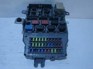 58EL33624 RB1 オデッセイ ヒューズボックス 38300-SDC-A02