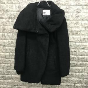 ■防寒 アウター SLY スライ ダウンジャケット サイズ2 ブラック