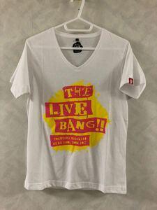 美品 福山雅治 WE'RE BROS TOUR 2011 THE LIVE BANG!! Tシャツ サイズS