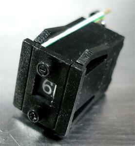 SCSI ID switch ( Sam rotary switch ) [2 piece collection ](c)