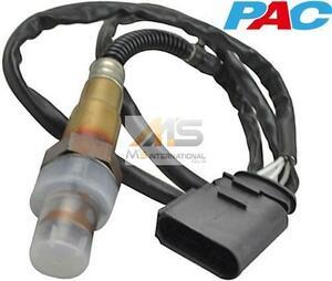 【M's】VW ポロ(9N) ボーラ ゴルフ4(1J) ニュービートル(9C) PAC製 O2センサー 1個//オーツーセンサー ラムダセンサー 1K0-998-262Q