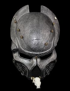 新品 仮面 コスプレ マスク ハロウィンCOSPLAY用品 仮装パーティー  変装道具 The Predator『ザ・プレデター」 Bの商品画像