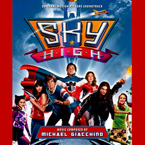 """★ ★ """"Sky High"""" ★★ <Limited / New Unopened> Michael Diachino"""