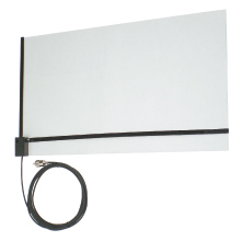 DT-VU special order!* mask antenna series [ amateur radio V/UHF (144/430MHz) ] glass mount interior antenna *