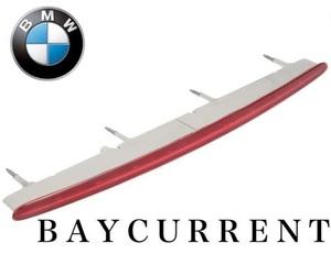 【正規純正品】 BMW ハイマウント ストップ ランプ 1シリーズ E82 クーペ E88 カブリオレ 118d 118i 120d 120i 123d 125i 135i 63257164978