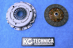 *KC Technica ( strengthened clutch : non-as ) Daihatsu. Esse (L235S.L245S)*
