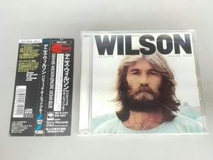 デニス・ウィルソン CD パシフィック・オーシャン・ブルー