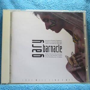 [CD]ゲイリー・バーナクルGARY BARNACLE/ラヴ・ウィル・ファインド・ア・ウェイ